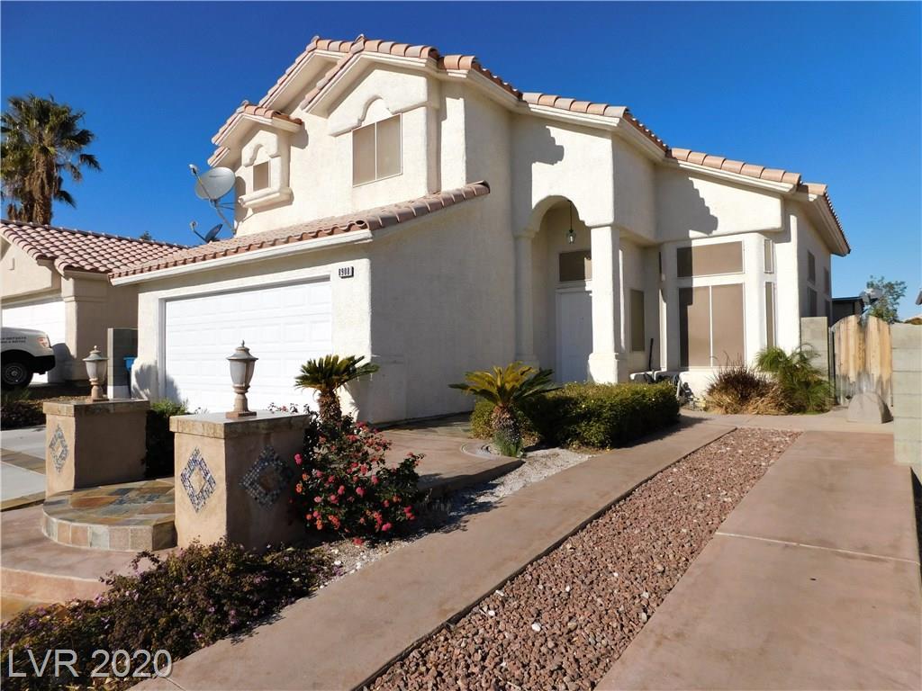 8908 Dolente Ave Las Vegas, NV 89129 - Photo 1