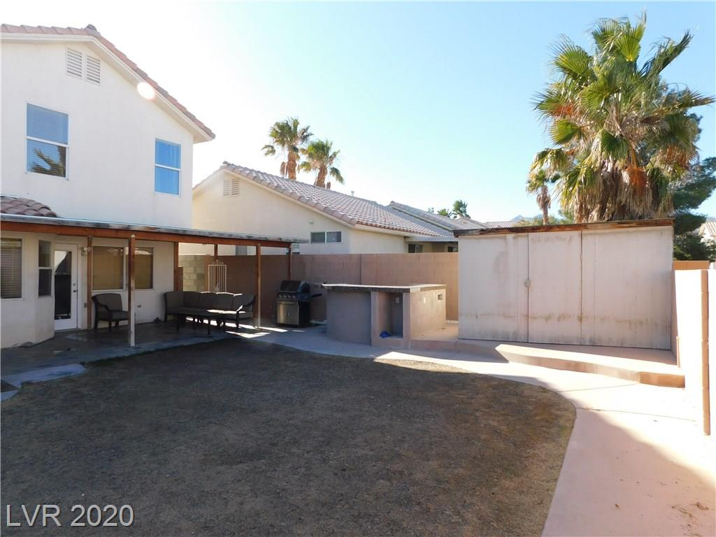 8908 Dolente Ave Las Vegas, NV 89129 - Photo 24