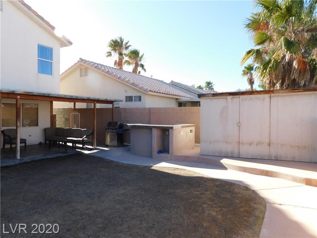 8908 Dolente Ave Las Vegas, NV 89129 - Photo 28