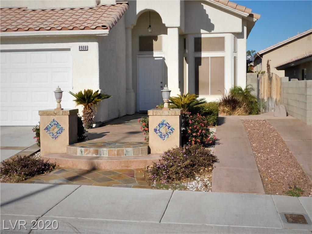 8908 Dolente Ave Las Vegas, NV 89129 - Photo 31