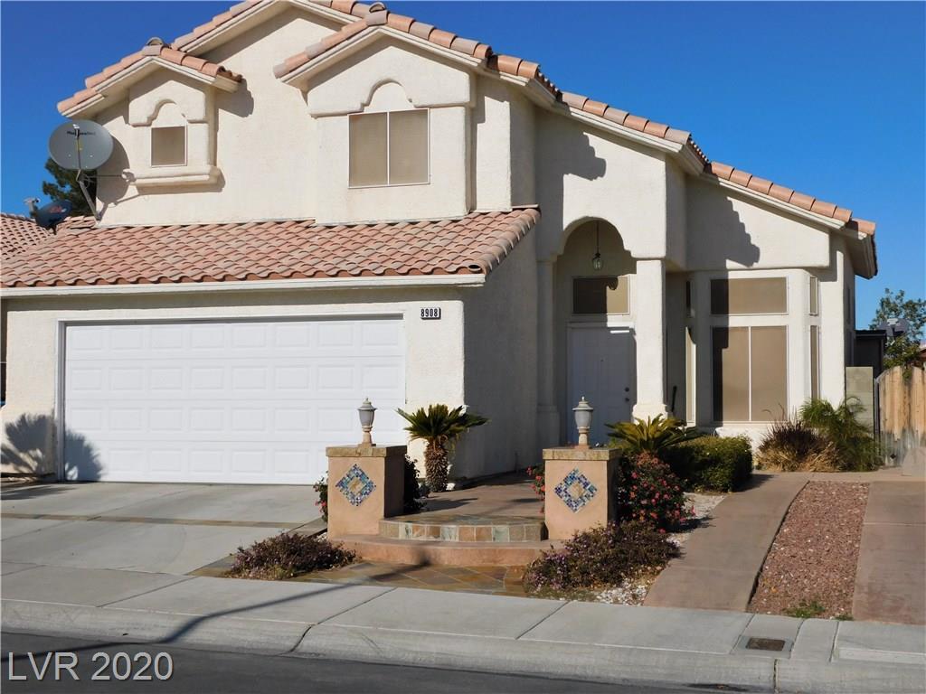8908 Dolente Ave Las Vegas, NV 89129 - Photo 32