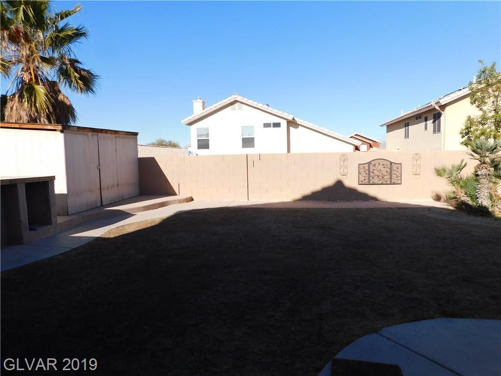 8908 Dolente Ave Las Vegas, NV 89129 - Photo 33