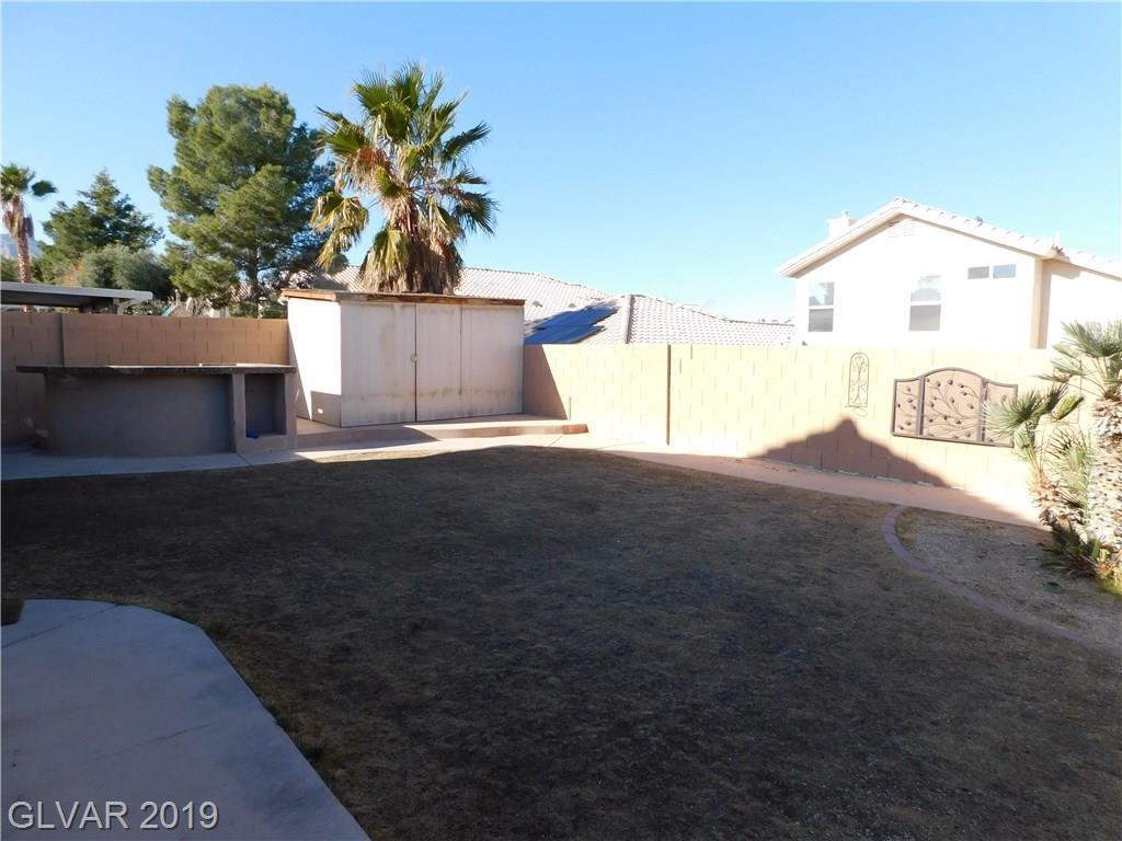 8908 Dolente Ave Las Vegas, NV 89129 - Photo 34