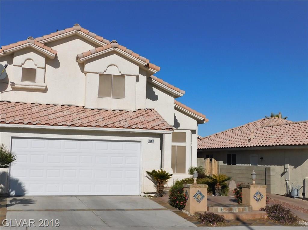 8908 Dolente Ave Las Vegas, NV 89129 - Photo 35