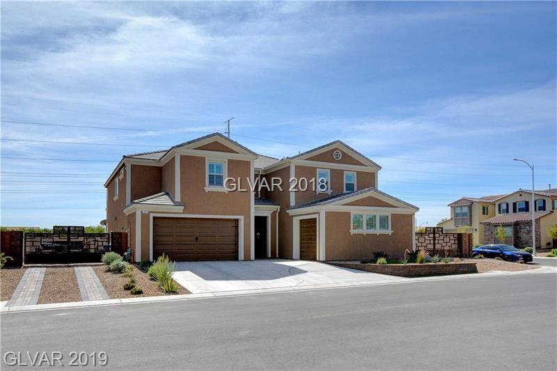 1025 Bluebird Hill Avenue North Las Vegas NV 89084