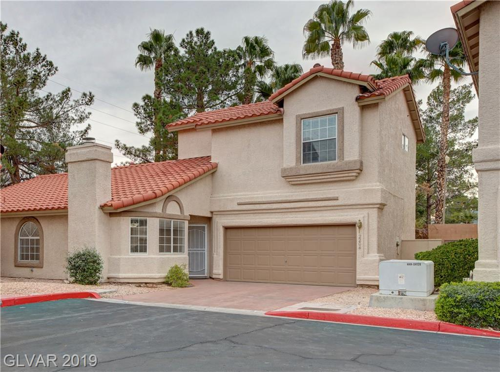 Green Valley South - 2204 Ramsgate Dr