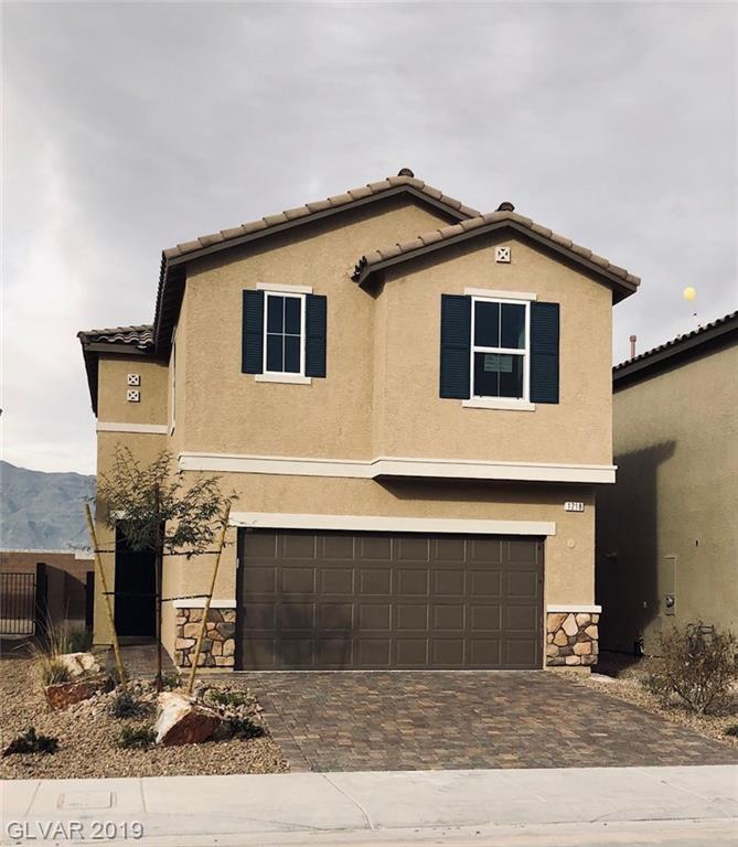1218 Indigo Bluff Avenue North Las Vegas NV 89084