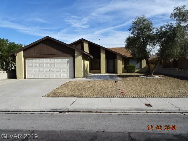 3748 Greenwood Dr Las Vegas NV 89103