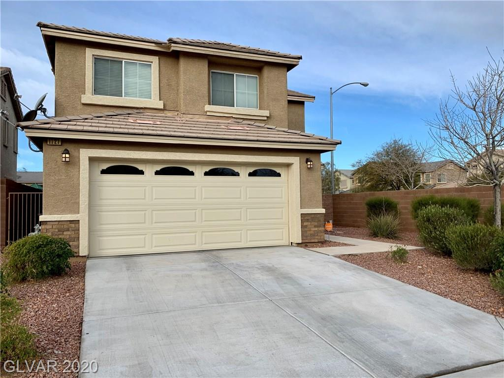 1121 Autumn Dove Ct Henderson NV 89052