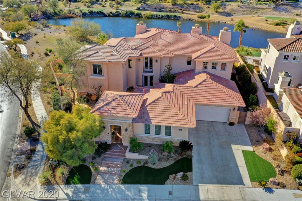 Red Rock Country Club - 2453 Calico Creek Ct