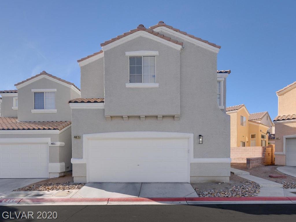 4835 Integrity St North Las Vegas NV 89031