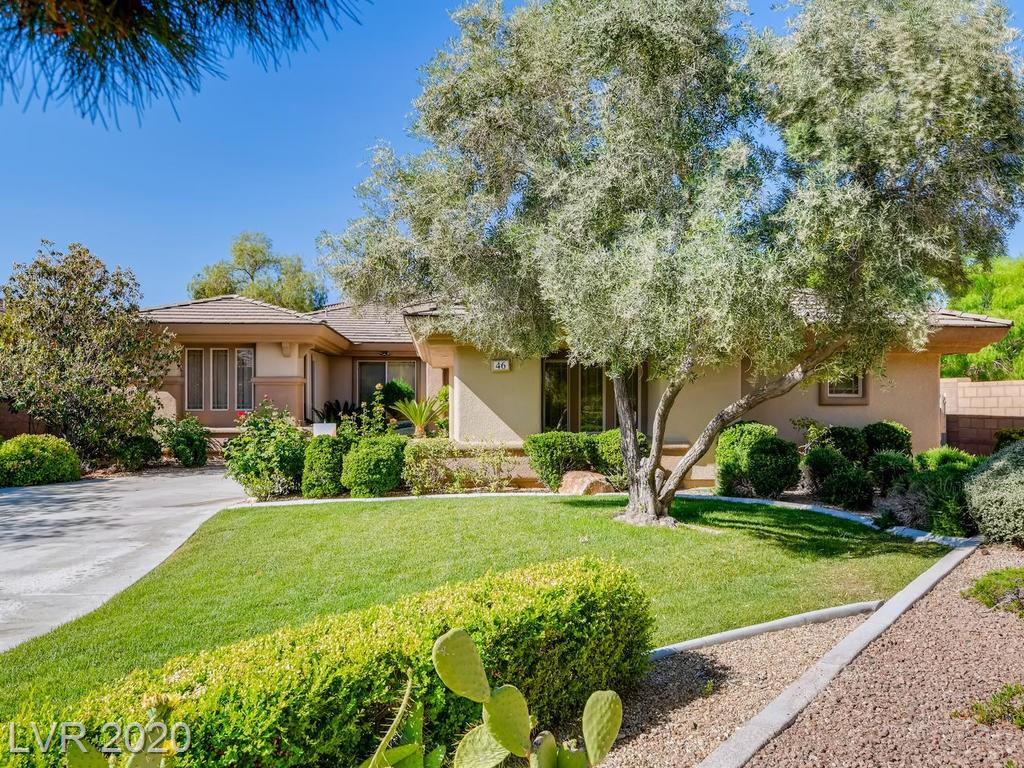 46 Feather Sound Dr Henderson, NV 89052 - Photo 2