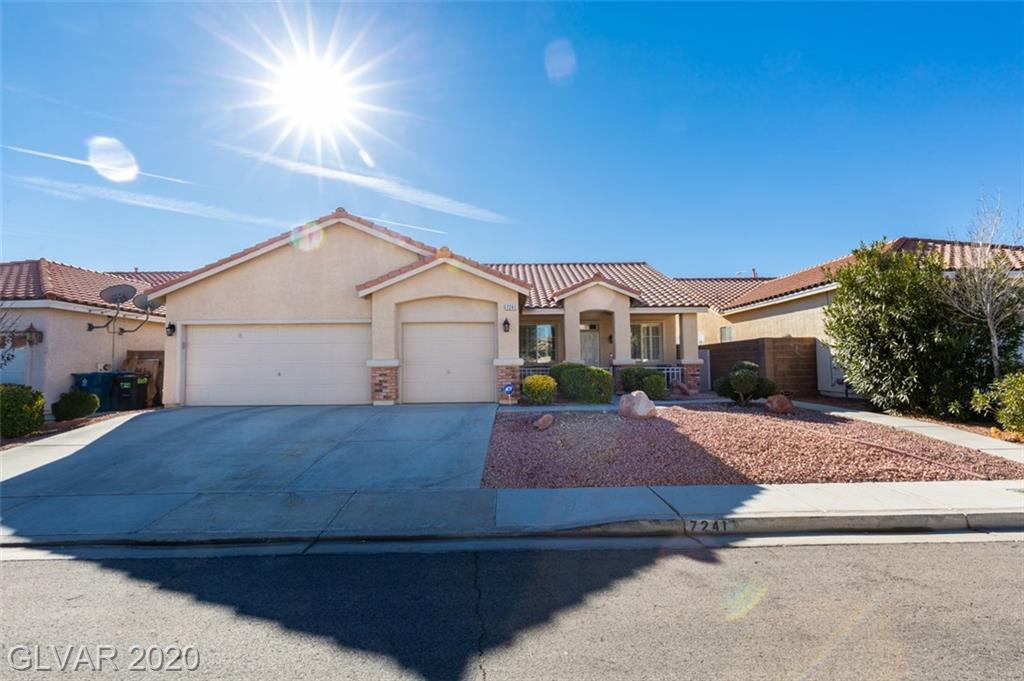 7241 Purple Shadow Ave Las Vegas NV 89113