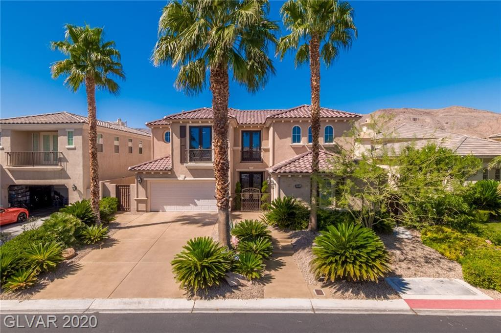 Red Rock Country Club - 3245 Elk Clover St