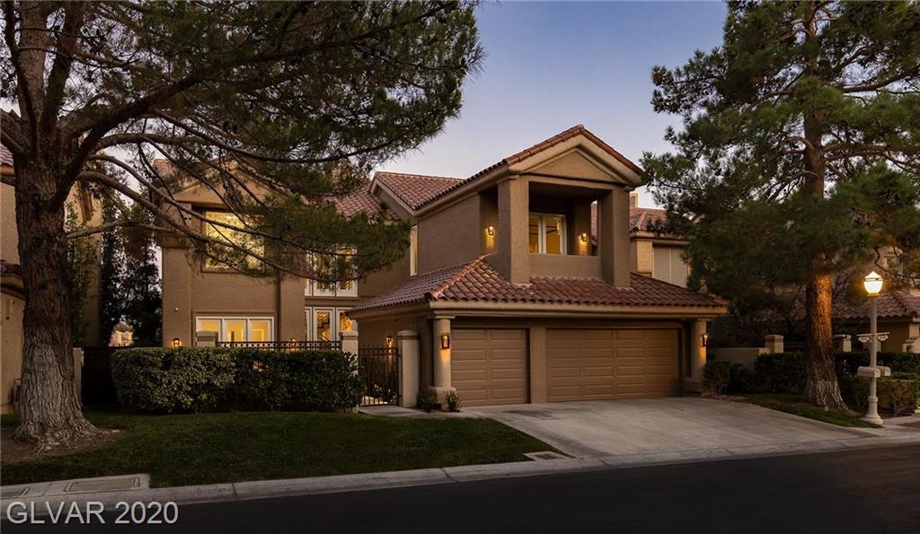 8130 Castle Pines Ave Las Vegas, NV 89113 - Photo 22