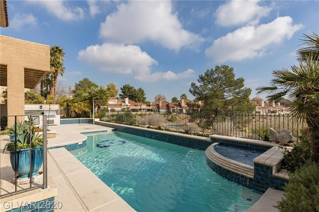 8130 Castle Pines Ave Las Vegas, NV 89113 - Photo 32