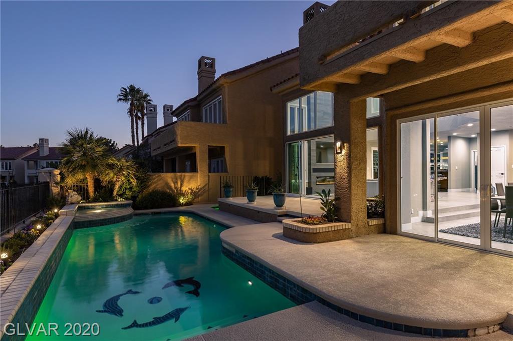 8130 Castle Pines Ave Las Vegas, NV 89113 - Photo 35