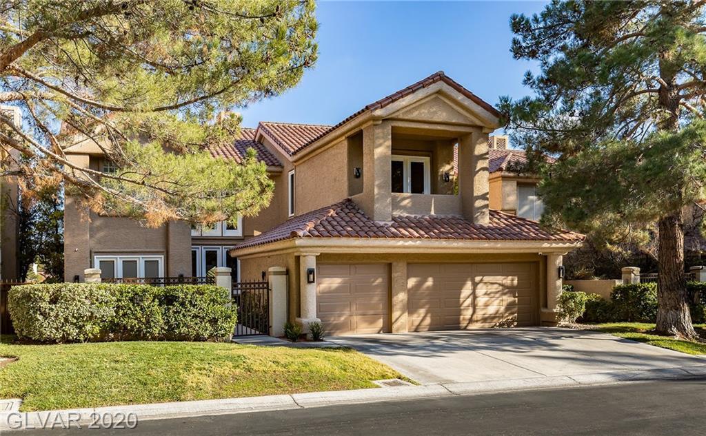 8130 Castle Pines Ave Las Vegas, NV 89113 - Photo 36