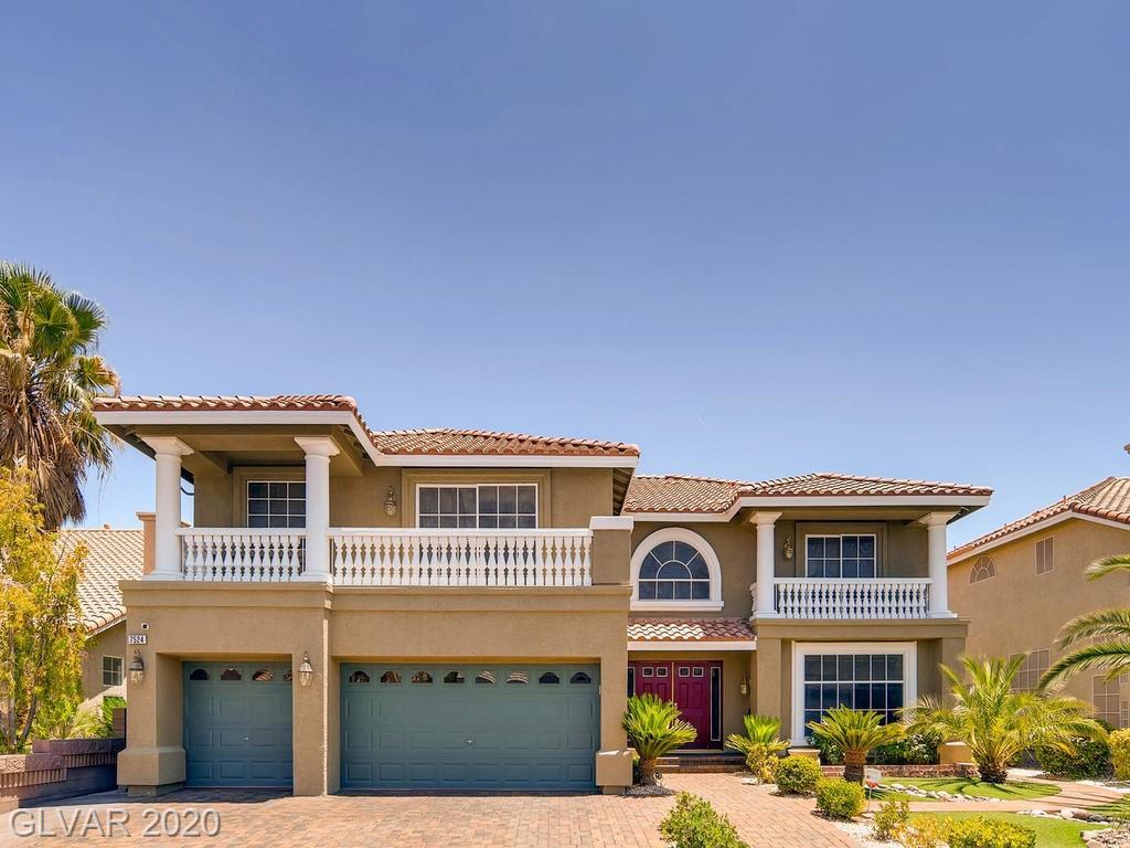 7524 Avalon Bay St Las Vegas NV 89139