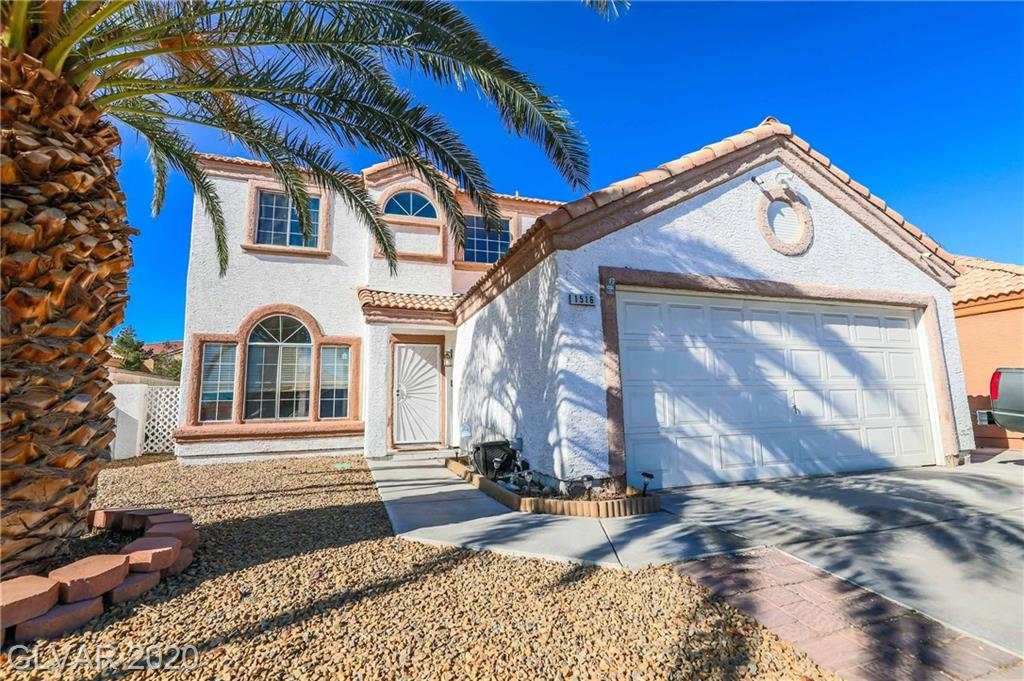 1516 Canyon Rose Way Las Vegas NV 89108