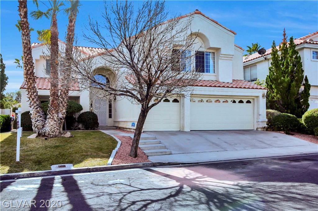 9237 Jadecrest Las Vegas NV 89134