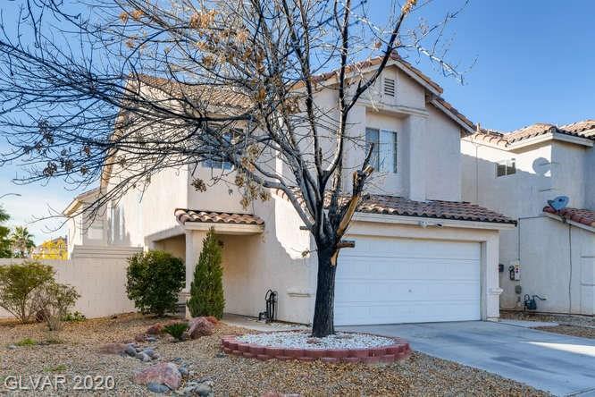 917 Villa Inn Ct Las Vegas NV 89110