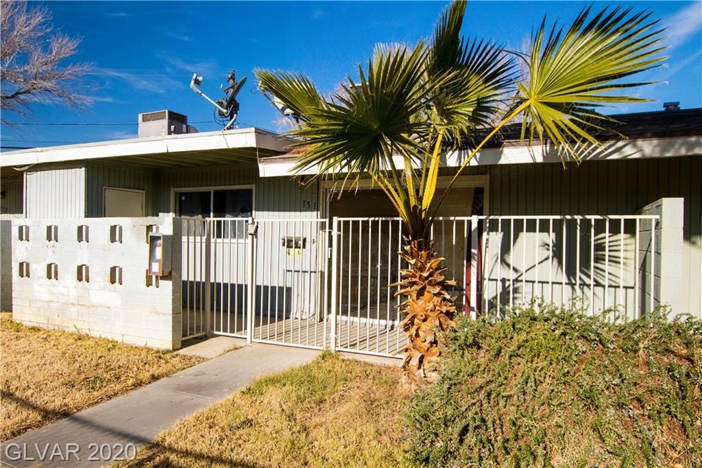 Silverado Ranch - 9457 Las Vegas Blvd 151