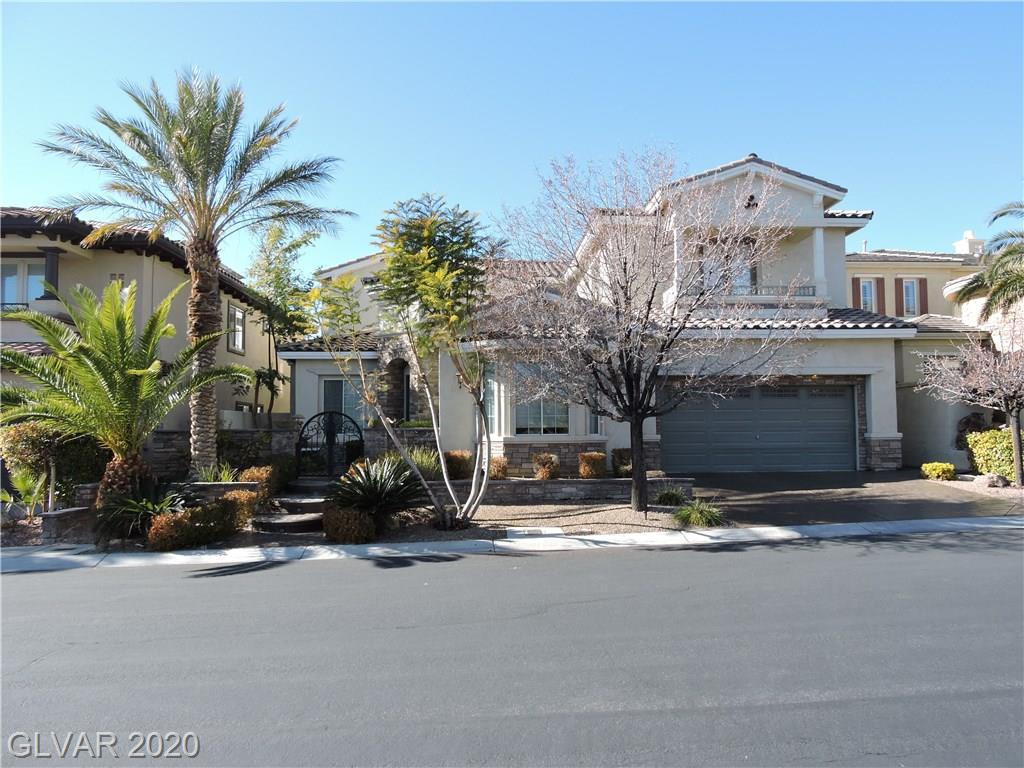 Red Rock Country Club - 2107 Orchard Mist St