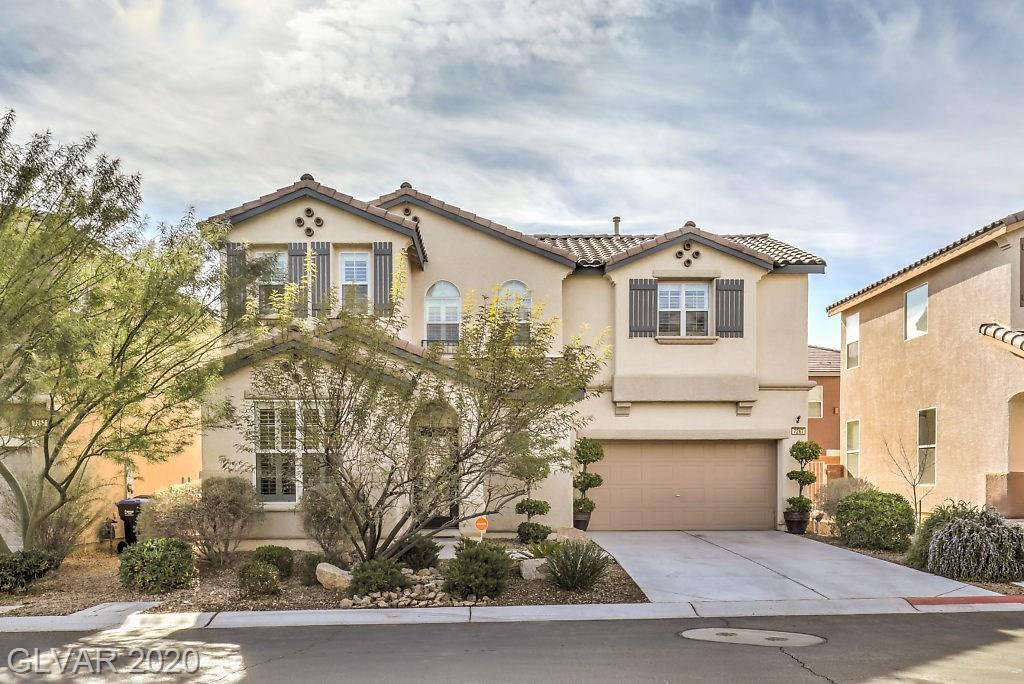 7267 Cabarita Avenue Ave Las Vegas, NV 89178 - Photo 1