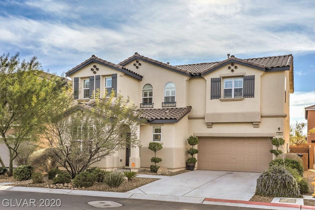 7267 Cabarita Avenue Ave Las Vegas, NV 89178 - Photo 2