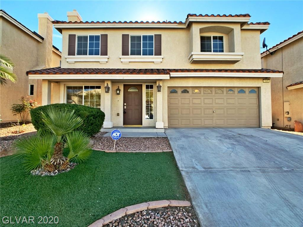 1025 Bearpaw Catch Ct Henderson NV 89052