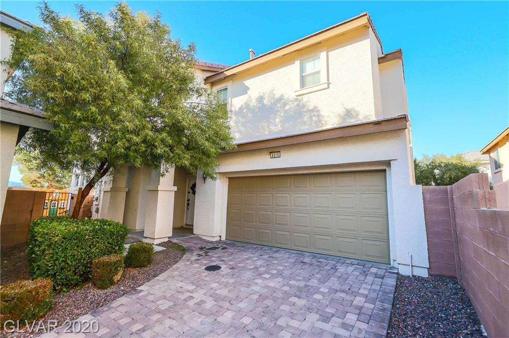 6315 Blushing Willow Street North Las Vegas NV 89081