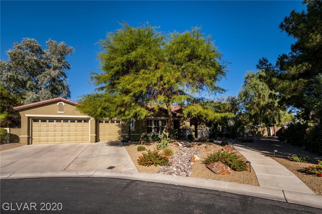 276 Ivywood Las Vegas NV 89183