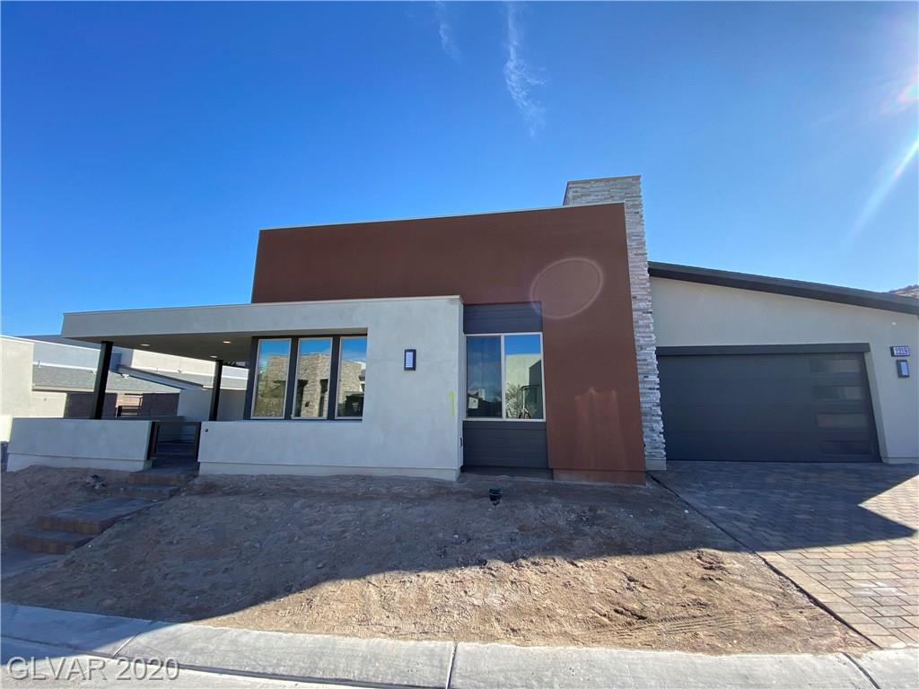 2219 Overlook Canyon Ln Henderson NV 89052