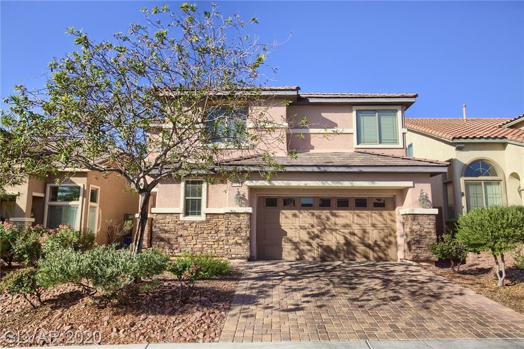 7325 Picnic Hill St Las Vegas NV 89166