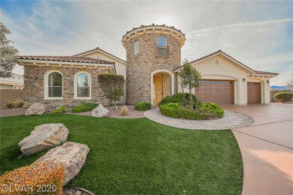 Centennial Hills - 8485 Picket Ridge Ct