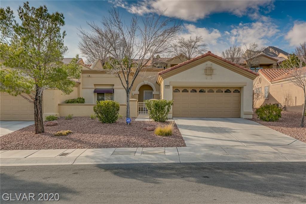 2351 Scotch Lake St Las Vegas NV 89134