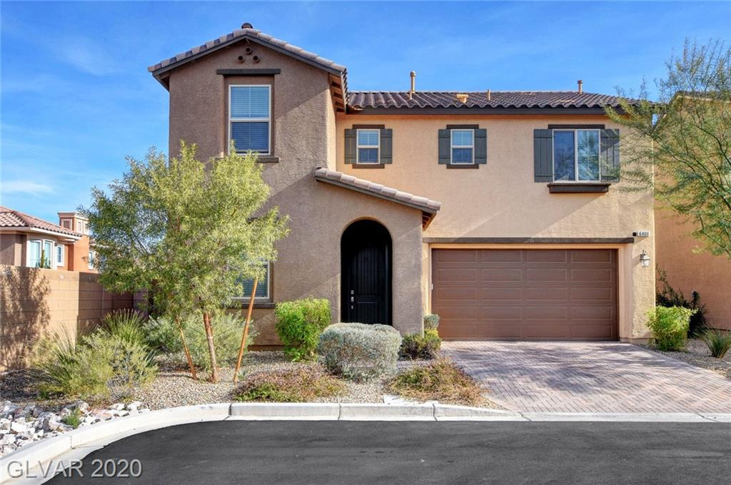 6408 Sunnyhill St Las Vegas, NV 89148 - Photo 1