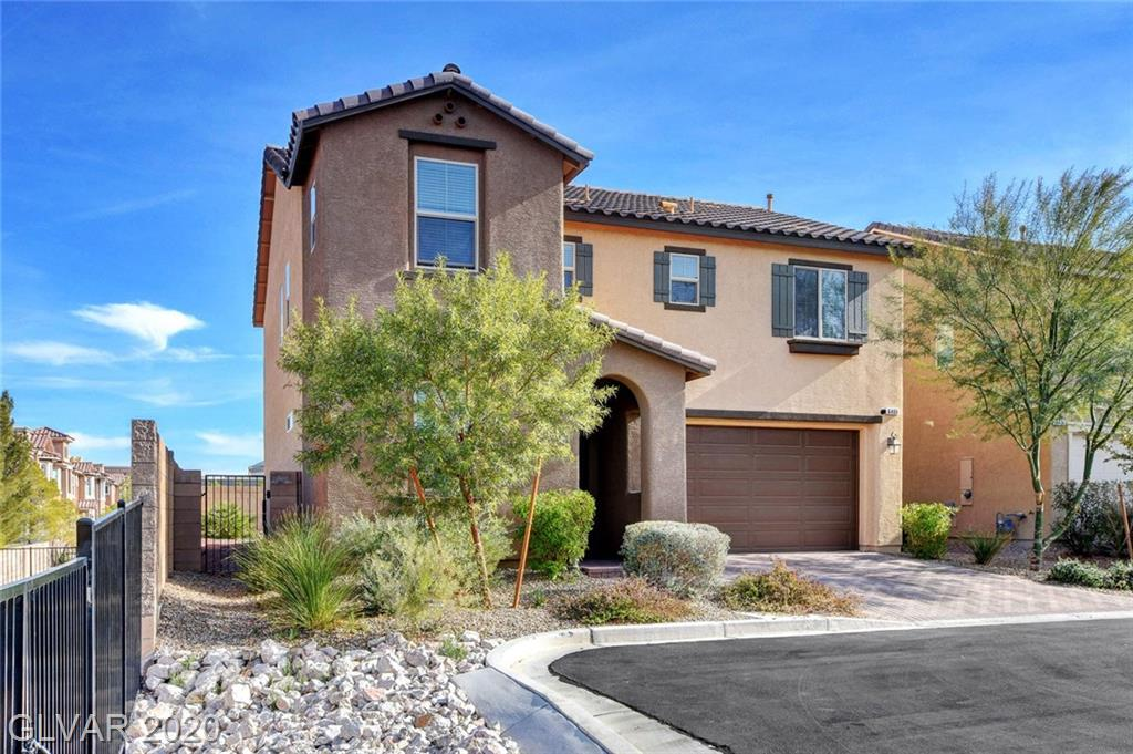 6408 Sunnyhill St Las Vegas, NV 89148 - Photo 2