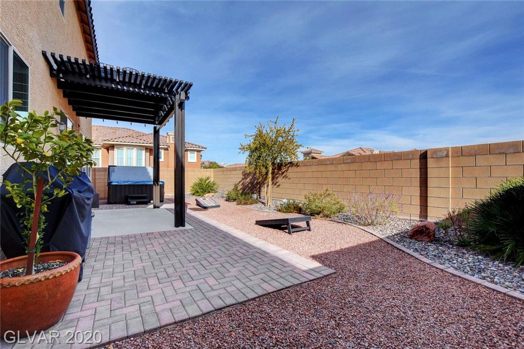 6408 Sunnyhill St Las Vegas, NV 89148 - Photo 37