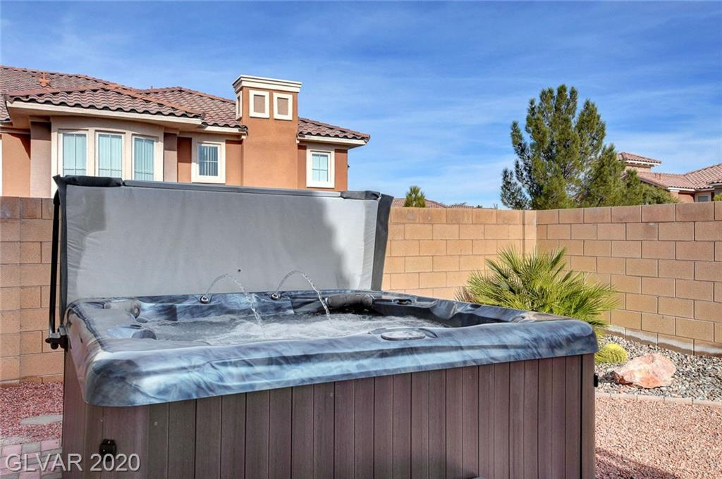 6408 Sunnyhill St Las Vegas, NV 89148 - Photo 40