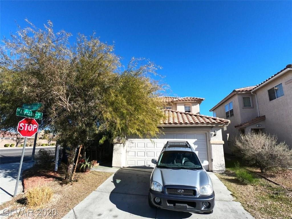 3970 Shimmering Plains St Las Vegas NV 89129