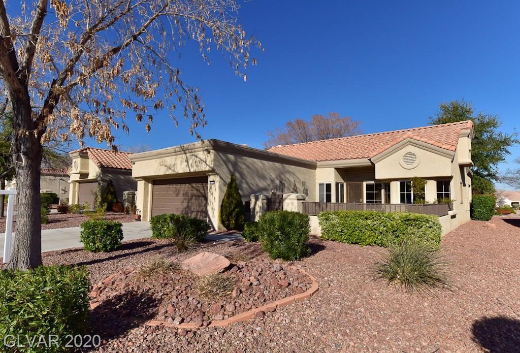 8832 Villa Ridge Dr Las Vegas NV 89134