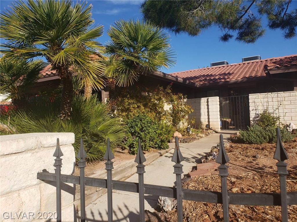 Silverado Ranch - 7338 Gentry Ln