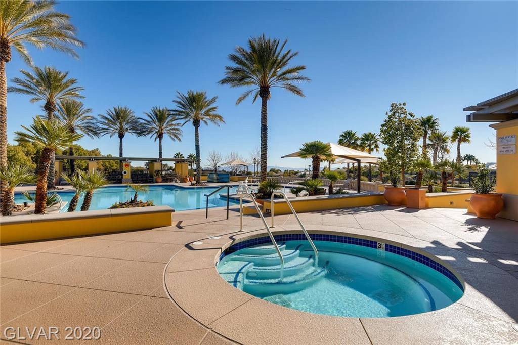 10519 Riva De Fiore Ave Las Vegas, NV 89135 - Photo 14