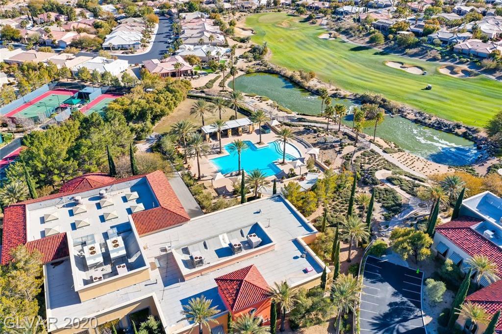 10519 Riva De Fiore Ave Las Vegas, NV 89135 - Photo 22
