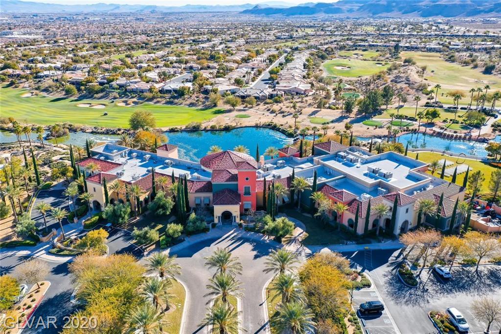 10519 Riva De Fiore Ave Las Vegas, NV 89135 - Photo 2