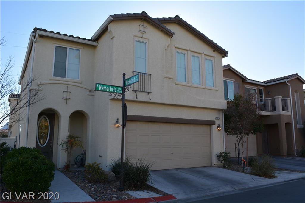 9323 Netherfield Ave Las Vegas NV 89178