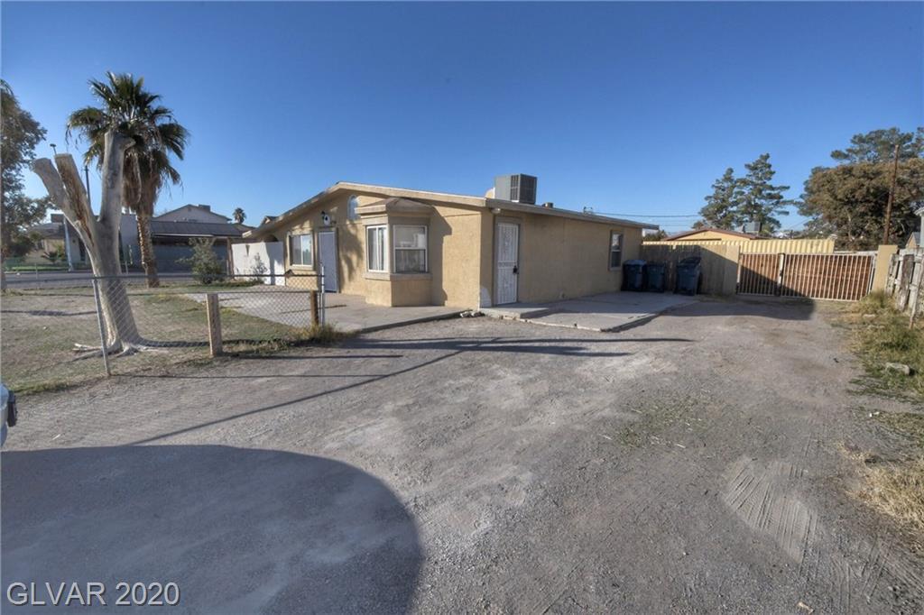 4738 Van Buren Ave Las Vegas, NV 89110 - Photo 2