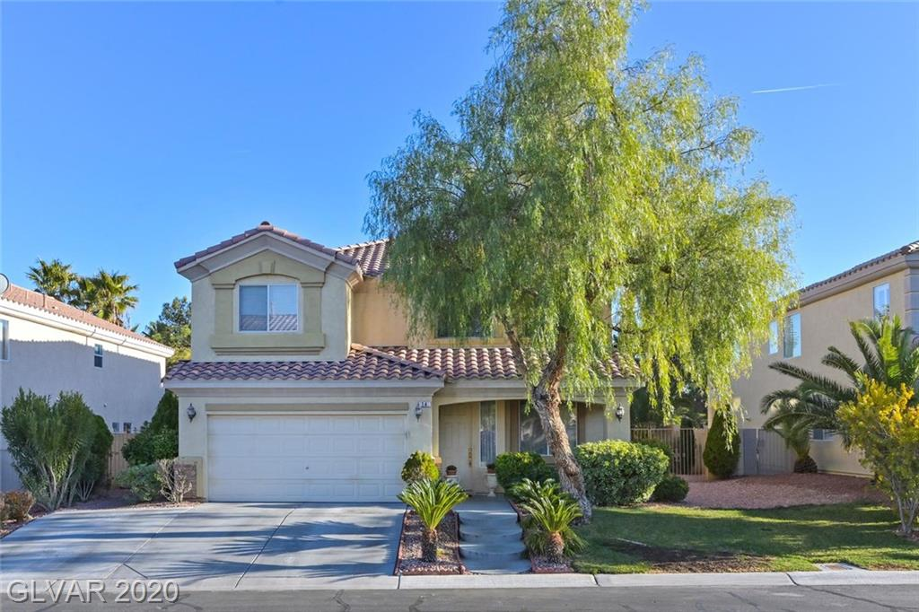 14 Cobbs Creek Way Las Vegas NV 89148